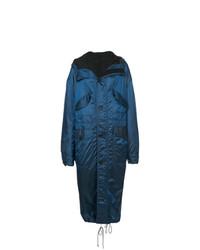 Haider Ackermann Oversized Duffle Raincoat