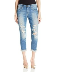 Joe's Jeans Collectors Edition Boyfriend Slim Crop Jean In Gretchen