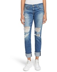 Rag & Bone Jean The Dre Slim Fit Boyfriend Jeans
