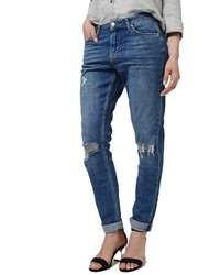 Lucas ripped boyfriend jeans medium 717962