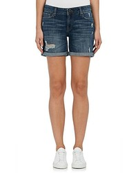 Dl 1961 Karlie Denim Boyfriend Shorts