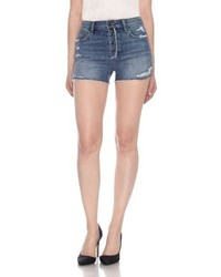 Joes collectors charlie distressed cutoff shorts medium 4343966