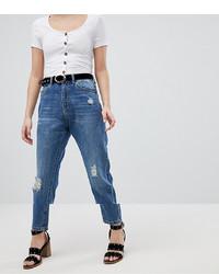 Vero Moda Aware Distressed Denim Jeans