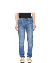 Levis Blue 512 Flex Jeans