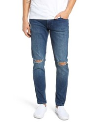Dr. Denim Supply Co. Clark Slim Straight Leg Jeans