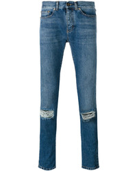 Denim distressed jeans medium 3676648