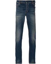 Distressed jeans medium 4394380