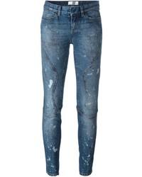 Distressed jeans medium 759933