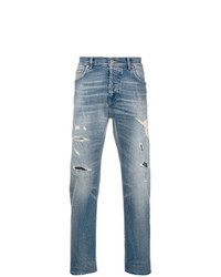 Dondup Distressed Jeans