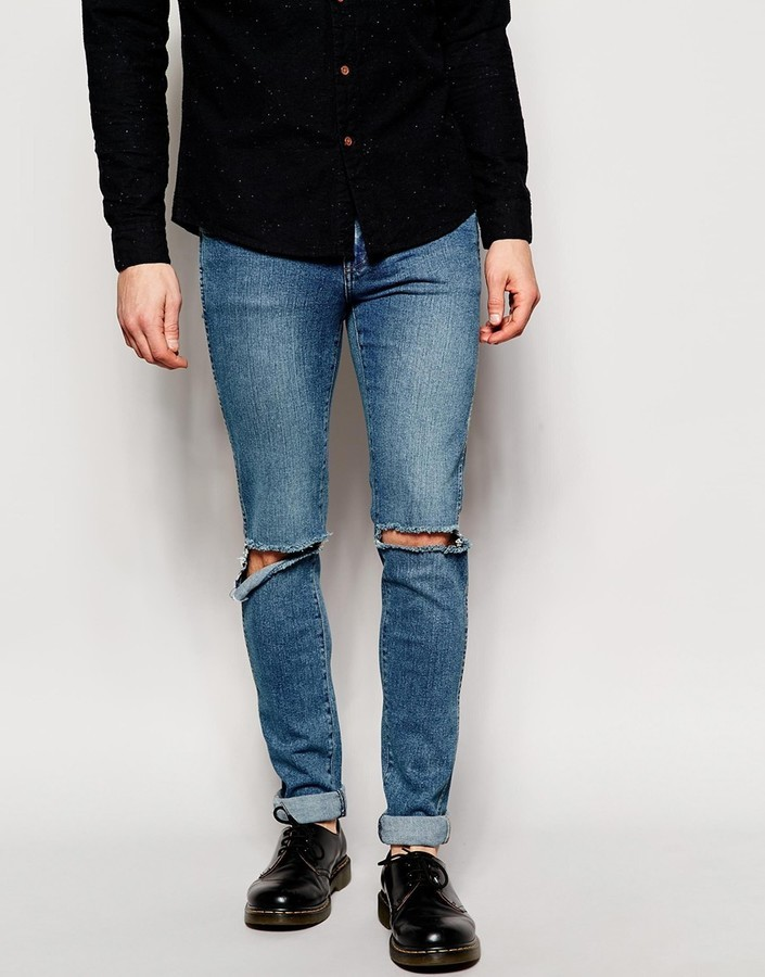 How Do Stone Island Jeans Fit
