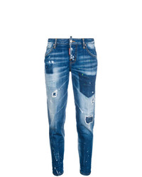 Dsquared2 Hockney Jeans