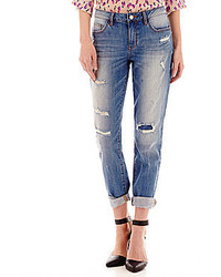 I (heart) Ronson I Heart Ronson I Heart Ronson Boyfriend Jeans