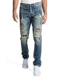 PRPS Le Sabre Slim Fit Jeans