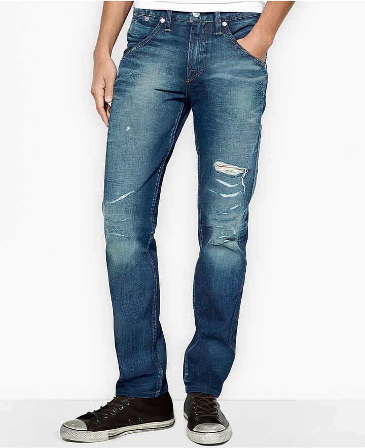 how to fix ripped pocket on jeans