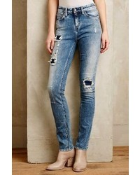 MiH Jeans Mih Daily High Rise Jeans Repro Wash 29 Denim