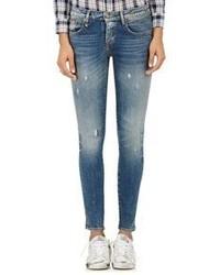 R 13 R13 Kate Skinny Jeans