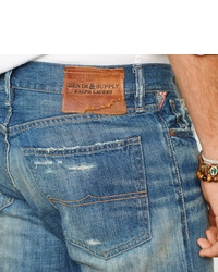 1a09ec18b ... Jean Denim   Supply Ralph Lauren Ralph Lauren Denim Supply Straight Fit  Hunter ...