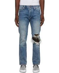 Rhude Reworked Vintage Jeans