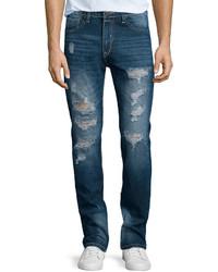 Waimea Ripped Slim Fit Jeans