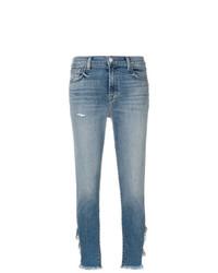 J Brand Ruby Straight Leg Jeans