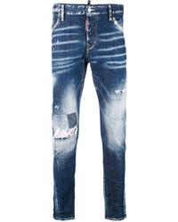 Sexy twist jeans medium 4978151