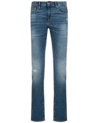 Armani Exchange Slim Cut Jeans