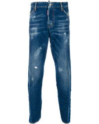 Slim distressed jeans medium 4394700