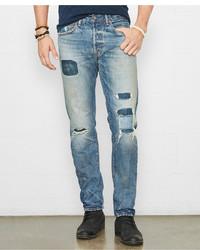 Denim & Supply Ralph Lauren Slim Fit Cole Jeans
