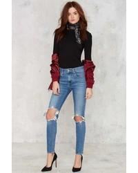 Levi's 721 Jeans Rugged Indigo