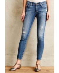 AG Jeans Ag Legging Ankle Jeans 17 Years Salvation 30 Leggings