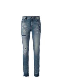 Marcelo Burlon County of Milan Belinda Jeans