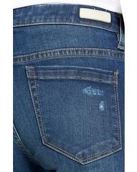 a155fb381d66cd Blank NYC Blanknyc Hotel Distressed Skinny Jeans, $88 | Nordstrom ...