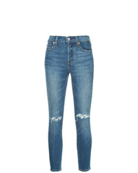 Levi's Classic Skinny Fit Jeans