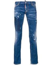 Clet straight leg jeans medium 4413436