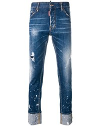 DSQUARED2 Cool Guy Cropped Jean