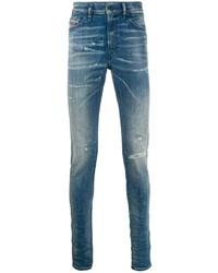 Diesel D Reeft 0870q Jeans