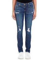 Genetic Shya Skinny Jeans Blue