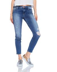 J Brand J Brand Mid Rise Jean