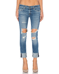 Rag & Bone Jean The Dre Slim Boyfriend