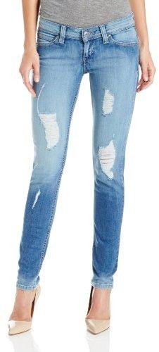 Levi's Juniors Demi Curve Skinny Jean