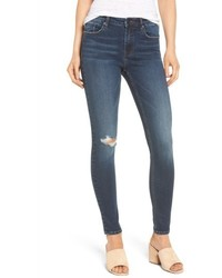 Marley ripped skinny jeans medium 4950785