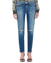 L'Agence Mon Jules Jeans Blue