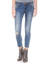 One Teaspoon Valentine Iggy Jeans