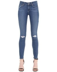 Paige Verdugo Ultra Skinny Fit Stretch Denim