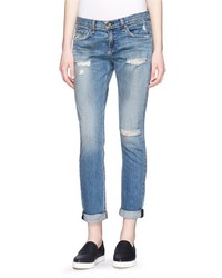 Rag and Bone Rag Bonejean The Dre Slim Fit Boyfriend Jeans