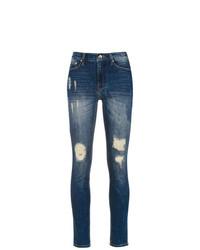 Amapô Rocker One Skinny Jeans