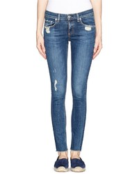 Nobrand Skinny Slim Fit Jeans