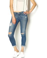 AG Jeans Stilt Roll Up
