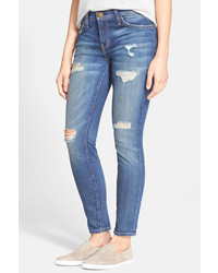 Current/Elliott The Stiletto Skinny Jean