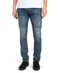 Mr. Completely Trafford Skinny Fit Jeans